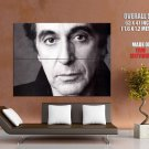 Al Pacino Scent Of A Woman Actor Huge Giant Print Poster