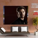 Actor Thor Chris Hemsworth Avengers Huge Giant Print Poster