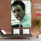 Actor Fight Club Edward Norton Huge Giant Print Poster
