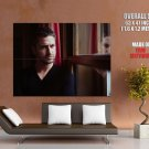 Actor Law Abiding Citizen Butler Huge Giant Print Poster