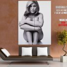Aniston Actress Friend Marley And Me Huge Giant Print Poster