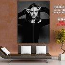 Natalie Portman Actress Star Wars Leon Huge Giant Print Poster