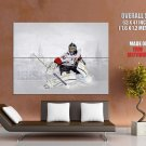 Ben Bishop Sport Hockey Ottawa Senators Huge Giant Print Poster