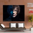 Game Of Thrones Tv Show Tyrion Lannister Huge Giant Print Poster