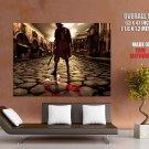 Rome Tv Show Lucius Vorenus Titus Pullo Huge Giant Print Poster