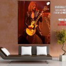 Richie Faulkner Guitar Hard Rock Music HUGE GIANT Print Poster