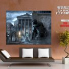 Thief Thi4 F Garrett 2014 Video Game Art Huge Giant Print Poster