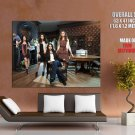 Witches Of East End Tv Series Huge Giant Print Poster