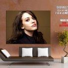 Kat Dennings Movie Actress HUGE GIANT Print Poster
