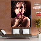 Emma Watson Hot Actress Huge Giant Print Poster