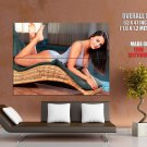 Sasha Cane Hot Model Sexy Swimsuit HUGE GIANT Print Poster