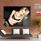 Dani Mathers Sexy Lingerie Hot Model HUGE GIANT Print Poster