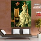 The Hunger Games Catching Fire Katniss HUGE GIANT Print Poster