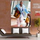 Pain Gain Dwayne Johnson Movie 2013 HUGE GIANT Print Poster