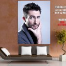 Adam Levine Maroon 5 Funk Rock Music Singer HUGE GIANT Print Poster