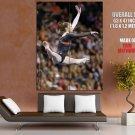 Mc Kayla Maroney Gymnast Sport Huge Giant Print Poster