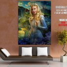 Oz The Great And Powerful Michelle Williams HUGE GIANT Print Poster