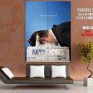 Happy Endings Tv Series Huge Giant Print Poster