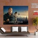 Cloud Atlas 2012 Movie Tom Hanks HUGE GIANT Print Poster