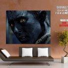 Nightcrawler X Men Movie Huge Giant Print Poster