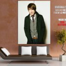 Owl City Adam Young Music Huge Giant Print Poster