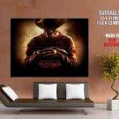 A Nightmare On Elm Street Movie HUGE GIANT Print Poster