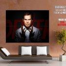 Dexter Michael C Hall Tv Huge Giant Print Poster