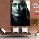 Trixie Portrait Deadwood TV Series HUGE GIANT Print Poster