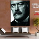 Cy Tolliver Portrait Deadwood TV Series HUGE GIANT Print Poster