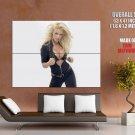 Victoria Silvstedt Hot Model HUGE GIANT Print Poster