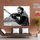 Game Of Thrones Eddard Ned Stark Art HUGE GIANT Print Poster
