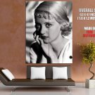 All About Eve Bette David Bw Movie Huge Giant Print Poster