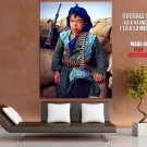 Afghanistan Boy National Geographic Photo HUGE GIANT Print Poster
