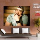 Lee Brice Country Singer Music HUGE GIANT Print Poster