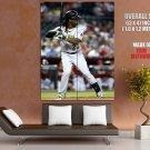 Andrew Mc Cutchen Pirates Mlb Baseball Huge Giant Print Poster