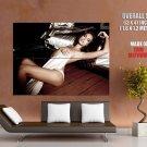 Irina Shayk Sexy Girl Hot Model Huge Giant Print Poster