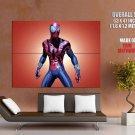 Amazing Spider Man Marvel Comics Art HUGE GIANT Print Poster
