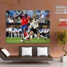 Philipp Lahm Bayern Munich Soccer Football HUGE GIANT Print Poster