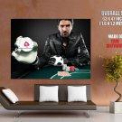 Gianluigi Buffon PokerStars Football Soccer HUGE GIANT Print Poster
