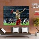 Bastian Schweinsteiger Football Soccer Sport HUGE GIANT Print Poster