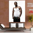 Akon R B Hip Hop Singer Music Huge Giant Print Poster