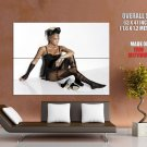 Kate Ryan Hot Singer Music Huge Giant Print Poster