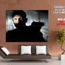 Daniel Craig James Bond Movie Actor HUGE GIANT Print Poster
