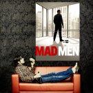 Mad Men TV Series Movie Huge 47x35 Print POSTER