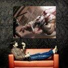 God Of War Kratos Cyclop Video Game Art Huge 47x35 Print POSTER