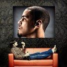 Jermaine Lamar J Cole Rap Music Hip Hop Huge 47x35 Print POSTER