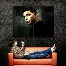 Drake Hip Hop Music Rap Singer Huge 47x35 Print POSTER