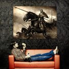 Mount And Blade Warband Art Huge 47x35 Print POSTER