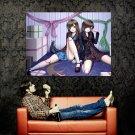 Hot Anime Dolls Sexy Girls Art Huge 47x35 Print POSTER