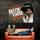 Richard Pryor Bustin Loose Comedy Vector Art Huge 47x35 Print POSTER